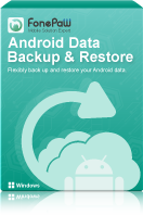 Android Backup Restore Box