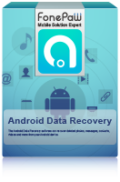 Android Data Recovery Box