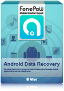 Mac Android Data Recovery Box