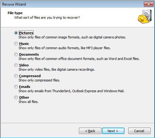 檔案修復軟體