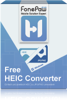 HEIC Converter Free