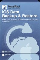 iOS Data Backup Restore
