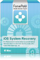 Mac iOS System Recovery Box