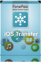 iOS Transfer Software