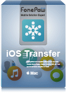 Mac iOS Transfer Box