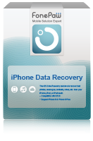 iPhone Data Recovery Box