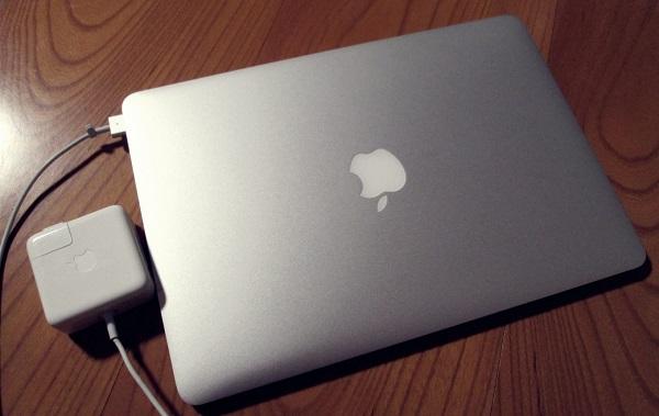 Mac 電源