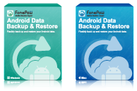 FonePaw Android Backup Restore
