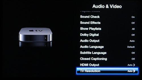apple tv 突然無法使用