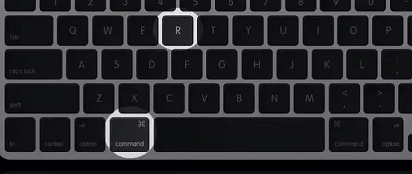 Mac 恢復模式
