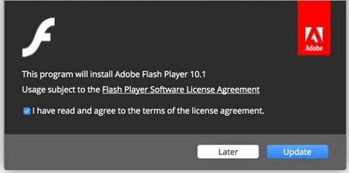 Mac 惡意軟件
